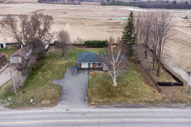 523 E Mapleview Dr, Barrie, ON L9J 0C3 (MLS #S5197863) :: Forest Hill Real Estate Inc Brokerage Barrie Innisfil Orillia