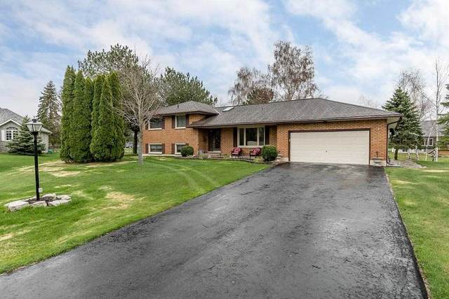6 Lavender Crt, Ramara, ON L0K 1B0 (MLS #S5199077) :: Forest Hill Real Estate Inc Brokerage Barrie Innisfil Orillia