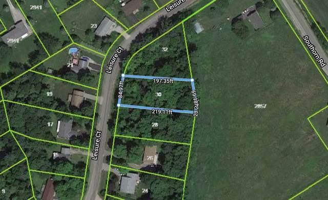 30 Leisure Crt, Severn, ON L0K 1E0 (MLS #S5206451) :: Forest Hill Real Estate Inc Brokerage Barrie Innisfil Orillia