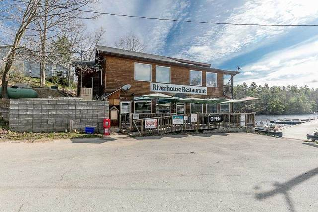 1726 Earl Haid Ave, Severn, ON L0K 1E0 (#S5208407) :: Royal Lepage Connect