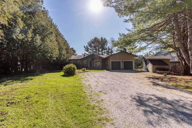 5255 Severn Pines Cres, Severn, ON L0K 2B0 (MLS #S5215075) :: Forest Hill Real Estate Inc Brokerage Barrie Innisfil Orillia