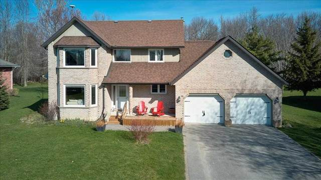 14 Southview Dr, Orillia, ON L0K 1B0 (MLS #S5217055) :: Forest Hill Real Estate Inc Brokerage Barrie Innisfil Orillia