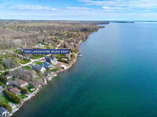 1055 E Lakeshore Rd, Oro-Medonte, ON L0L 1T0 (MLS #S5224071) :: Forest Hill Real Estate Inc Brokerage Barrie Innisfil Orillia