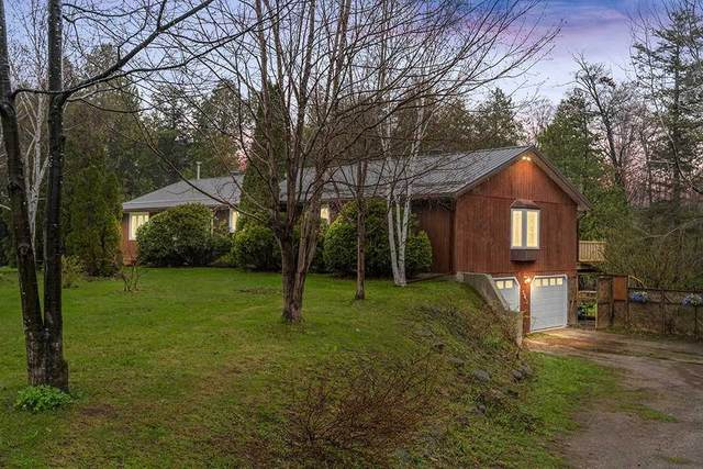543 W Ridge Rd, Oro-Medonte, ON L0L 2E0 (MLS #S5224228) :: Forest Hill Real Estate Inc Brokerage Barrie Innisfil Orillia