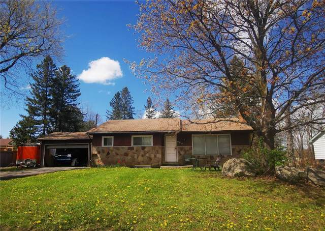 240 E Cundles Rd, Barrie, ON L4M 6L1 (MLS #S5224858) :: Forest Hill Real Estate Inc Brokerage Barrie Innisfil Orillia