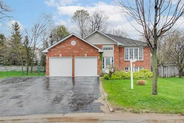 30 Ingram Crt, Barrie, ON L4N 7B9 (MLS #S5224878) :: Forest Hill Real Estate Inc Brokerage Barrie Innisfil Orillia