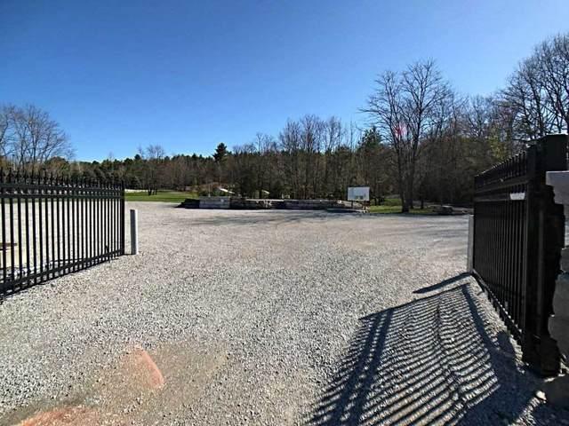 2283 Penetanguishene Rd, Oro-Medonte, ON L4M 4Y8 (MLS #S5225190) :: Forest Hill Real Estate Inc Brokerage Barrie Innisfil Orillia