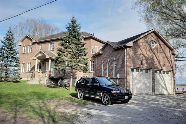3213 Quiet Waters Lane, Severn, ON L0K 2C0 (#S5231742) :: The Ramos Team