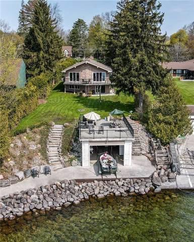 123 E Lakeshore Rd, Oro-Medonte, ON L0L 2E0 (MLS #S5240023) :: Forest Hill Real Estate Inc Brokerage Barrie Innisfil Orillia