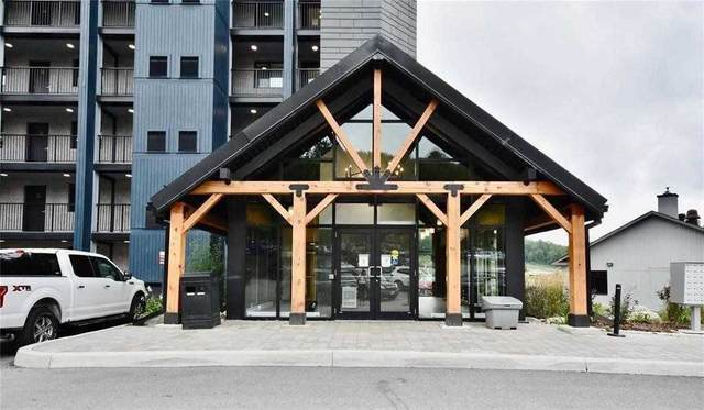 80 Horseshoe Blvd #202, Oro-Medonte, ON L4M 4Y8 (MLS #S5250367) :: Forest Hill Real Estate Inc Brokerage Barrie Innisfil Orillia
