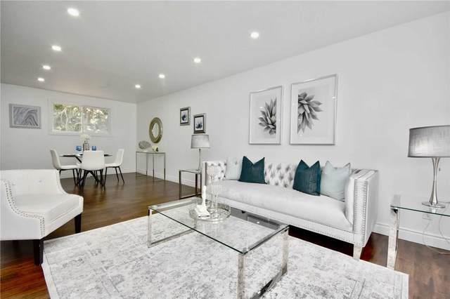 200 Ferndale N Dr, Barrie, ON L4N 9W1 (MLS #S5259721) :: Forest Hill Real Estate Inc Brokerage Barrie Innisfil Orillia