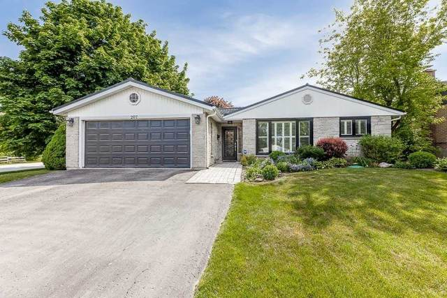 207 Yeates Ave, Barrie, ON L4N 4C5 (#S5261044) :: The Ramos Team