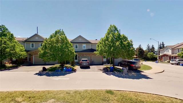 430 E Mapleview Dr #6, Barrie, ON L4N 0R9 (#S5266355) :: The Ramos Team