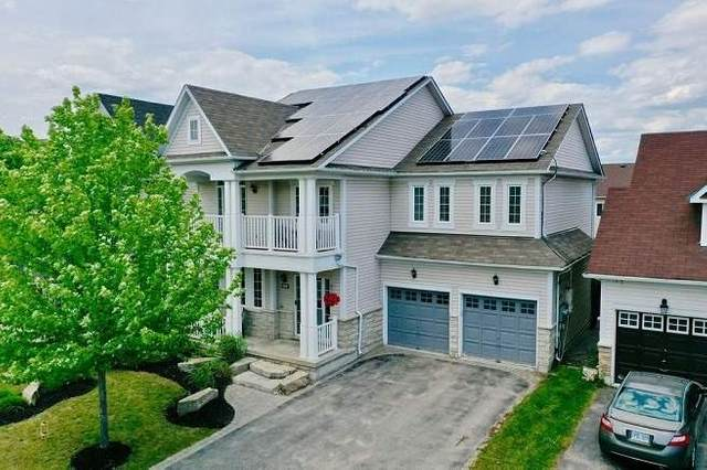 95 Succession Cres, Barrie, ON L4M 7G6 (MLS #S5267278) :: Forest Hill Real Estate Inc Brokerage Barrie Innisfil Orillia