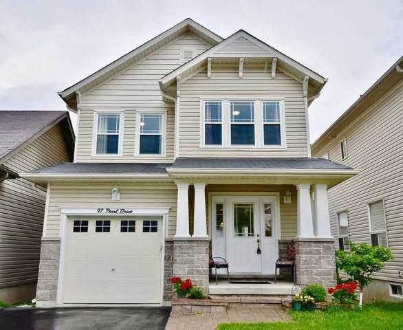 97 Pearl Dr, Orillia, ON L3V 0A7 (MLS #S5268039) :: Forest Hill Real Estate Inc Brokerage Barrie Innisfil Orillia
