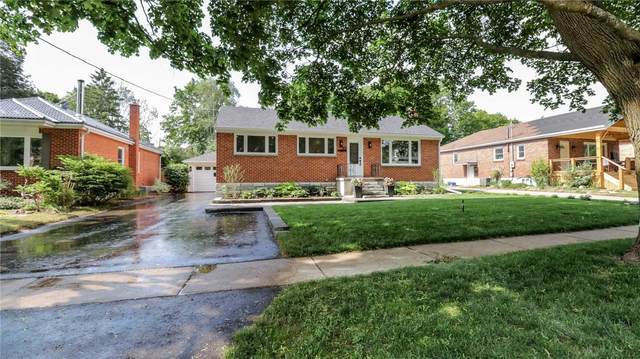 77 Strabane Ave, Barrie, ON L4M 2A1 (#S5268456) :: The Ramos Team