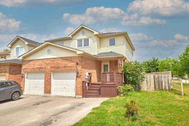 117 Pickett Cres, Barrie, ON L4N 8C1 (#S5268693) :: The Ramos Team