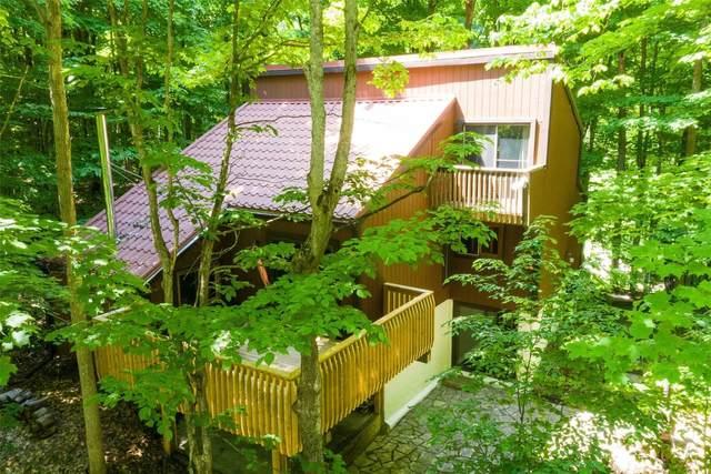 19 Huronwoods Dr, Oro-Medonte, ON L0K 1E0 (MLS #S5269436) :: Forest Hill Real Estate Inc Brokerage Barrie Innisfil Orillia