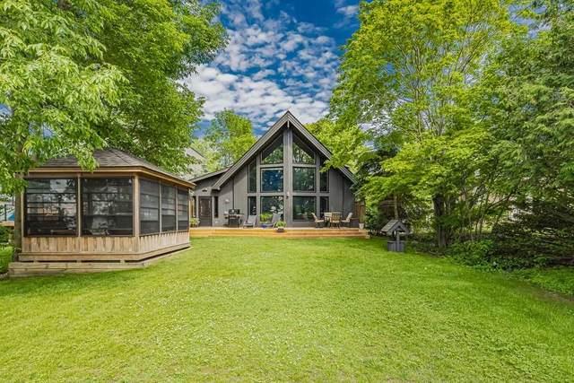 149 Creighton St, Orillia, ON L3V 6H7 (MLS #S5272200) :: Forest Hill Real Estate Inc Brokerage Barrie Innisfil Orillia