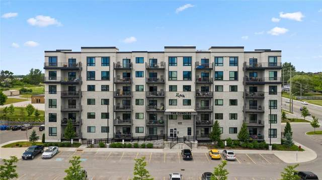 295 E Cundles Rd #409, Barrie, ON L4M 0K8 (MLS #S5273053) :: Forest Hill Real Estate Inc Brokerage Barrie Innisfil Orillia