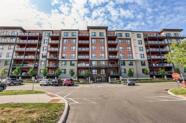 304 Essa Rd #101, Barrie, ON L9J 0H4 (MLS #S5273059) :: Forest Hill Real Estate Inc Brokerage Barrie Innisfil Orillia