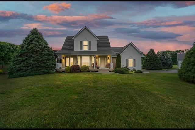 1588 W Moonstone Rd, Oro-Medonte, ON L0K 1N0 (MLS #S5274308) :: Forest Hill Real Estate Inc Brokerage Barrie Innisfil Orillia