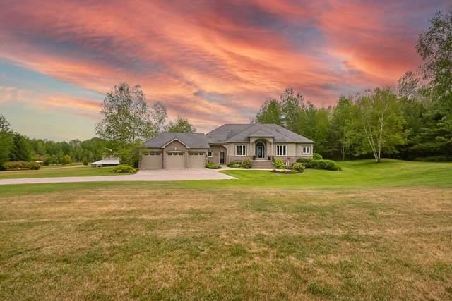 103 W Mount St Louis Rd, Oro-Medonte, ON L0K 1E0 (MLS #S5274358) :: Forest Hill Real Estate Inc Brokerage Barrie Innisfil Orillia
