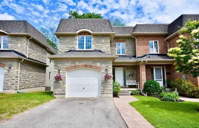 1022 W Mississaga St, Orillia, ON L3V 7E8 (MLS #S5274663) :: Forest Hill Real Estate Inc Brokerage Barrie Innisfil Orillia