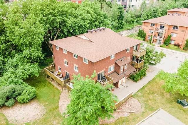 17 Meadow Lane #8, Barrie, ON L4N 7K3 (MLS #S5275843) :: Forest Hill Real Estate Inc Brokerage Barrie Innisfil Orillia