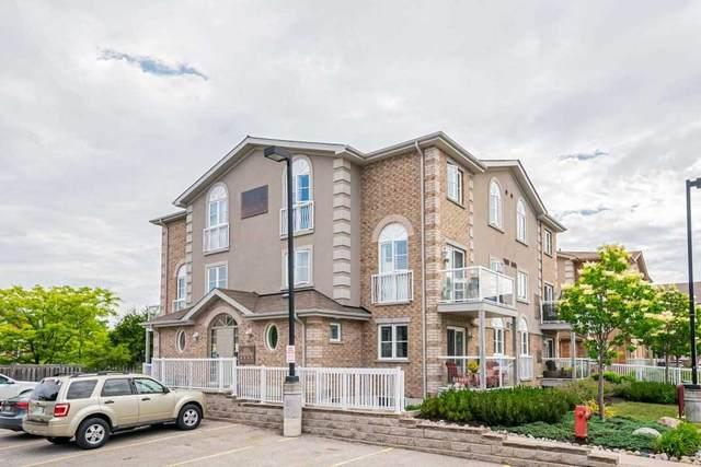 141 Sydenham Wells #2, Barrie, ON L4M 6R4 (MLS #S5276010) :: Forest Hill Real Estate Inc Brokerage Barrie Innisfil Orillia