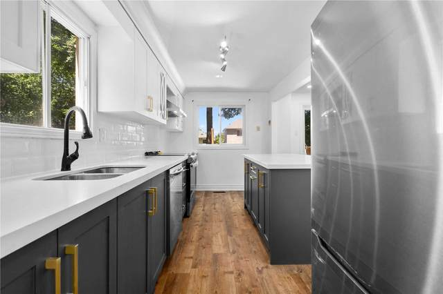 187 Hickling Tr, Barrie, ON L4M 5V1 (MLS #S5279673) :: Forest Hill Real Estate Inc Brokerage Barrie Innisfil Orillia