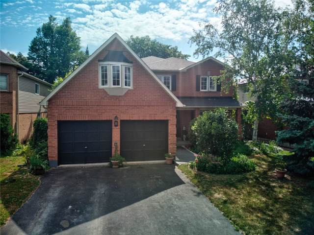 22 Mcdougall Dr, Barrie, ON L4N 7H8 (MLS #S5280196) :: Forest Hill Real Estate Inc Brokerage Barrie Innisfil Orillia