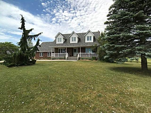 1550 N Concession 6 Rd, Clearview, ON L0M 1S0 (#S5281860) :: The Ramos Team