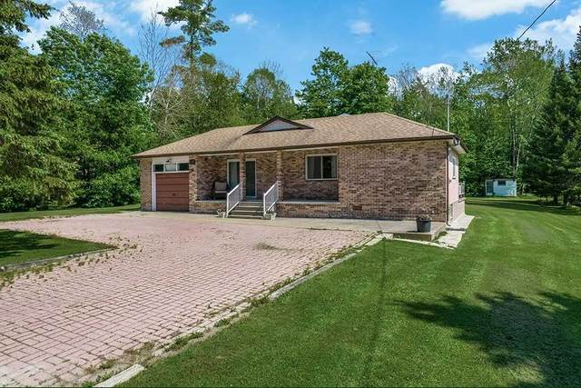 211 Forest Harbour Pkwy, Tay, ON L0K 2C0 (#S5283097) :: The Ramos Team