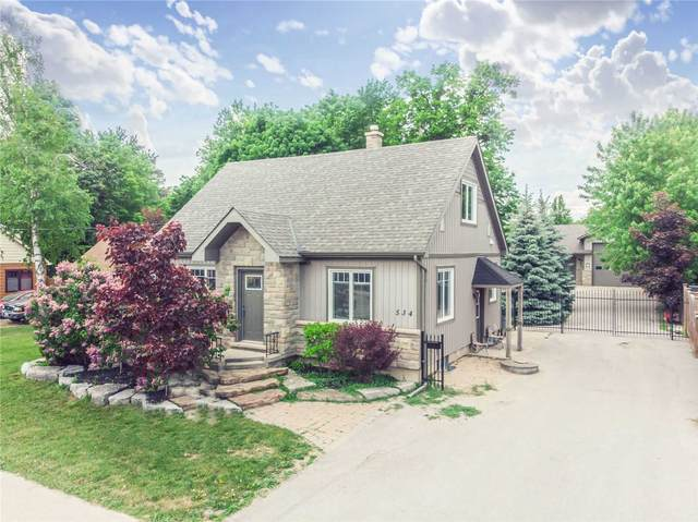 534 Big Bay Point Rd, Barrie, ON L4N 3Z5 (#S5283567) :: The Ramos Team