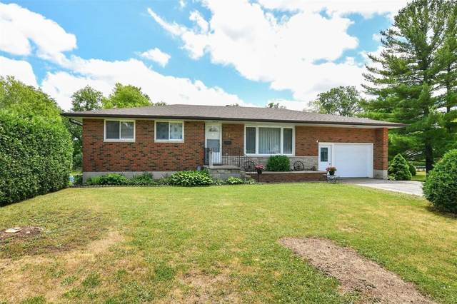 33 E Francis St, Clearview, ON L0M 1G0 (#S5293357) :: The Ramos Team