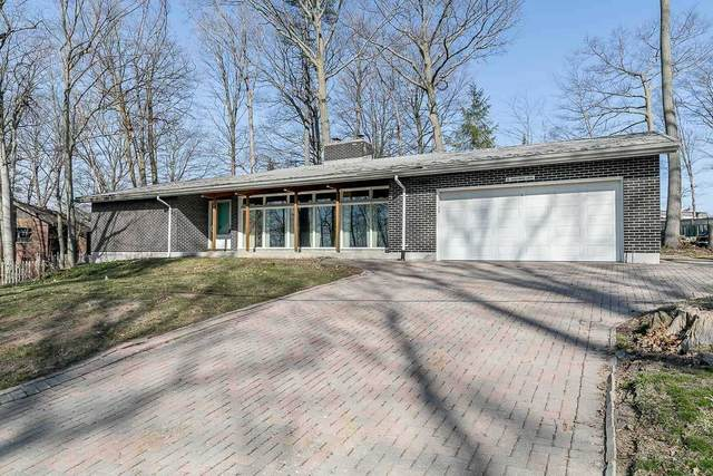 16 Crestwood Dr, Barrie, ON L4M 7C8 (#S5298189) :: The Ramos Team