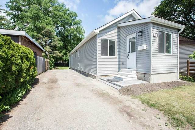20 Granville St, Barrie, ON L4N 3J9 (#S5300272) :: The Ramos Team