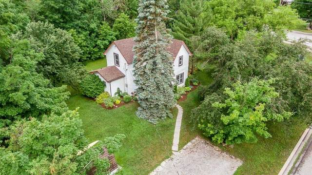 1156 S 2nd Line, Oro-Medonte, ON L0L 2L0 (#S5300962) :: The Ramos Team