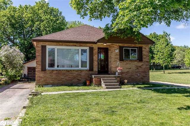73 Strabane Ave, Barrie, ON L4M 2A1 (#S5307124) :: The Ramos Team