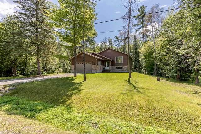 215 Forest Harbour Pkwy, Tay, ON L0K 2C0 (#S5308432) :: The Ramos Team