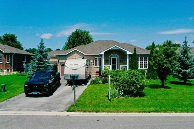 20 Whitfield Cres, Springwater, ON L0L 1P0 (#S5309043) :: The Ramos Team
