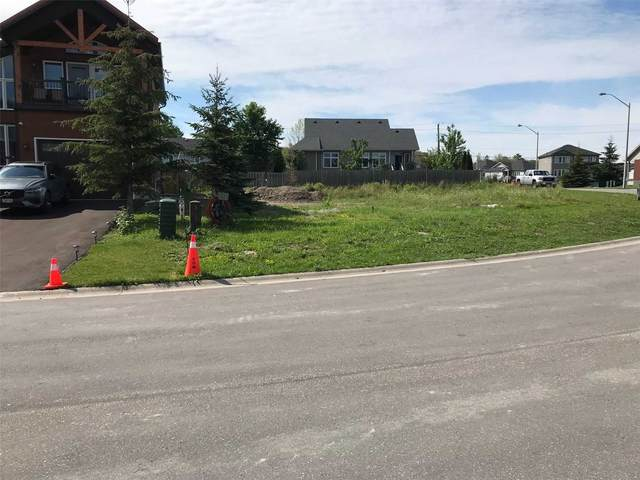 585 O'leary Lane, Tay, ON L0K 2A0 (#S5310200) :: Royal Lepage Connect