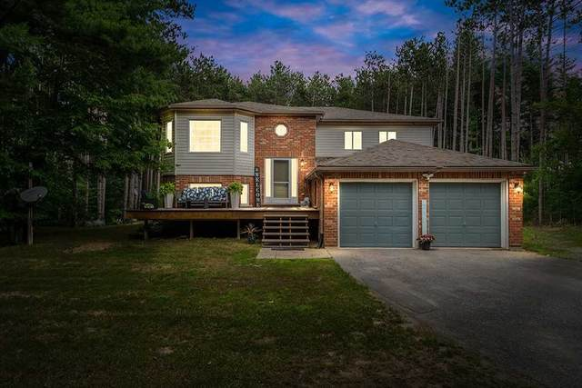 14 Fawn Cres, Clearview, ON L4N 7Z5 (#S5310583) :: The Ramos Team