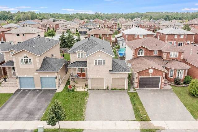 15 Catherine Dr, Barrie, ON L4N 0Y5 (#S5311000) :: The Ramos Team