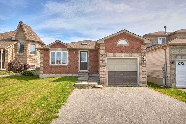 212 Dunsmore Lane, Barrie, ON L4M 6Z8 (#S5312709) :: The Ramos Team