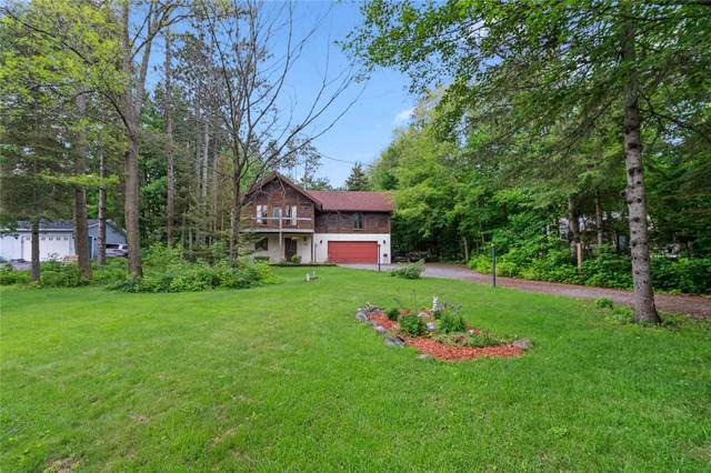 50 Cathedral Pines Rd, Oro-Medonte, ON L4M 4Y8 (#S5315848) :: The Ramos Team