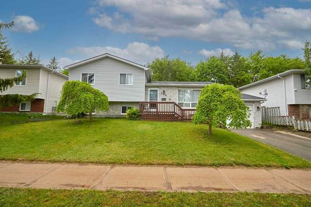234 Huronia Rd, Barrie, ON L4N 8A7 (#S5316743) :: The Ramos Team