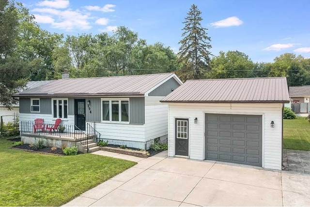 194 Library St, Clearview, ON L0M 1G0 (#S5317974) :: The Ramos Team
