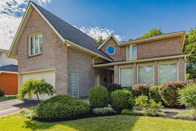 3 White Pine Pl, Barrie, ON L4M 5L7 (#S5318793) :: Royal Lepage Connect